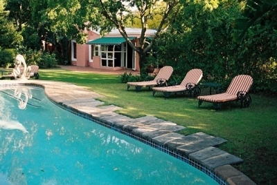 Willowbrook Country House****