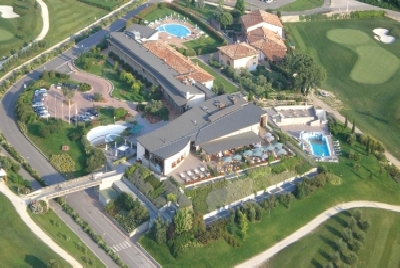 Active Hotel Paradiso & Golf****