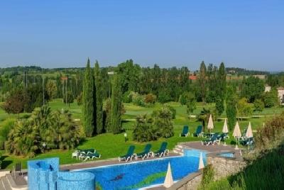 Gardasee Spezial - Active Hotel Paradiso & Golf****