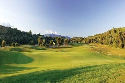 Alamos GolfPortugal Golfreisen und Golfurlaub