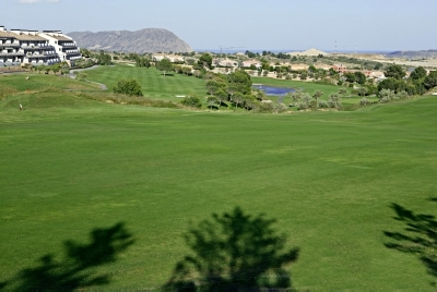 Club de Golf Alenda