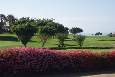 Amarilla Golf & Country Club