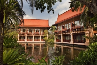 Anantara Hua Hin Resort & Spa*****