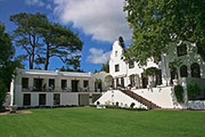 15 Nächte - Golf / Wein & Safari