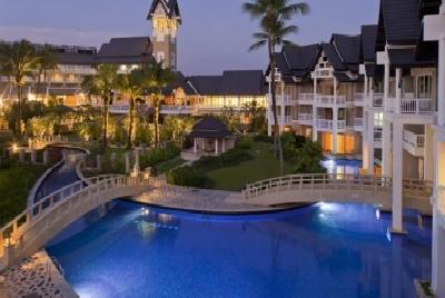 Angsana Laguna Resort & Spa*****