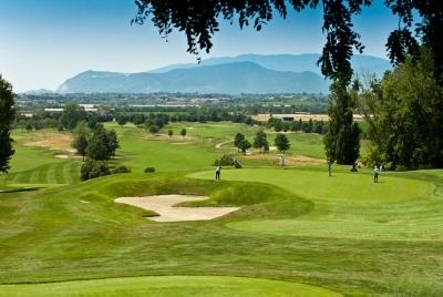 Arzaga GolfItalien Golfreisen und Golfurlaub