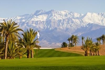 Assoufid GolfMarokko Golfreisen und Golfurlaub
