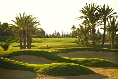 Marrakesch Golf FestivalMarokko Golfreisen und Golfurlaub