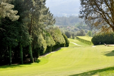 Axis Golf Course Ponte de Lima