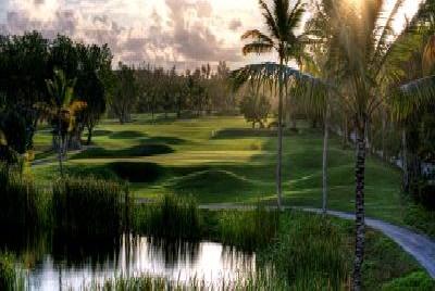 The Lakes Barcelo Golf