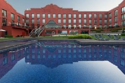 Barcelona Exclusiv - Hotel Barcelona Golf****