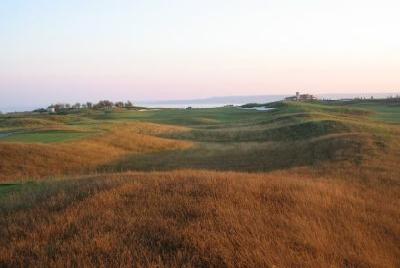 Bulgarien Golfreisen und Golfurlaub