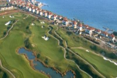 Black Sea Rama Golf Kurs