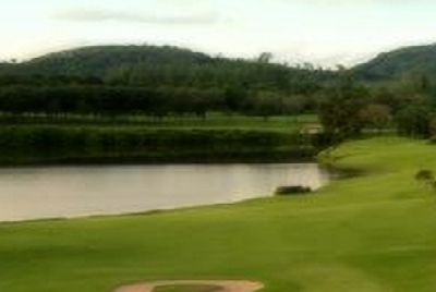 Blue Canyon Country Club - Cayon Course