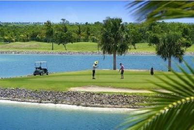 Catalonia Caribe Golf Club