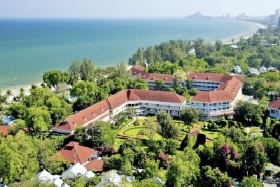 Centara Grand Beach Resort Hua Hin*****