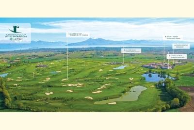 Chervo Golf ViglioItalien Golfreisen und Golfurlaub