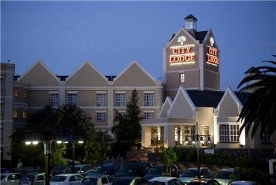 City Lodge V & A Waterfront***