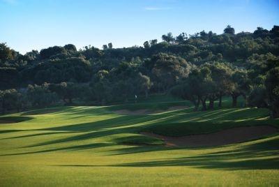 Griechenland Golfreisen und Golfurlaub