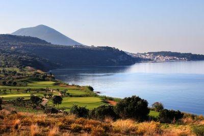 Top Messeangebot Costa NavarinoGriechenland Golfreisen und Golfurlaub