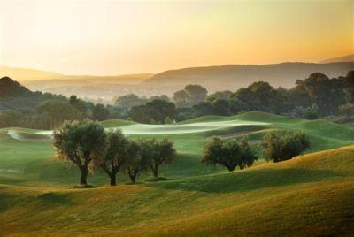 The Dunes CourseGriechenland Golfreisen und Golfurlaub