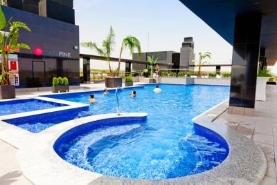 Alicante Golf Spezial - Dona Monse Spa & Golf Hotel****