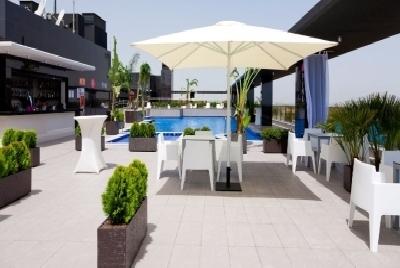 Dna Monse Hotel Spa & Golf****