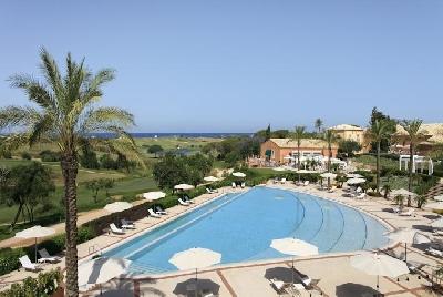 Sizilien Spezial DonnafugataItalien Golfreisen und Golfurlaub