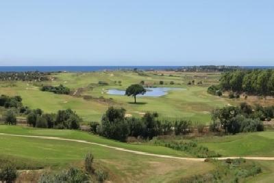 Donnafugata GolfItalien Golfreisen und Golfurlaub