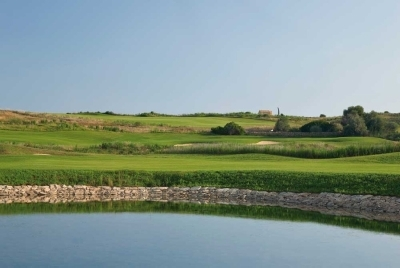 Sizilien Spezial - Donnafugata Golf & Spa Resort