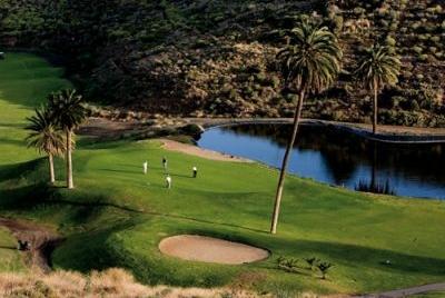 El Cortijo  GolfSpanien Golfreisen und Golfurlaub