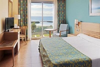Elba Carlota Beach ResortSpanien Golfreisen und Golfurlaub