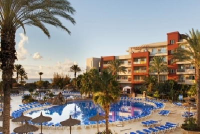 Elba Carlota Beach Resort****(*)