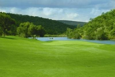 The Elements Golfplatz