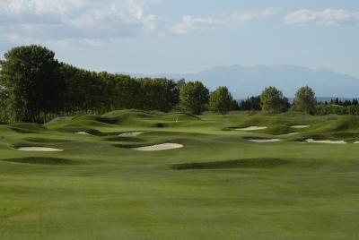 Emporda Golf Resort - The Forrest & The Links