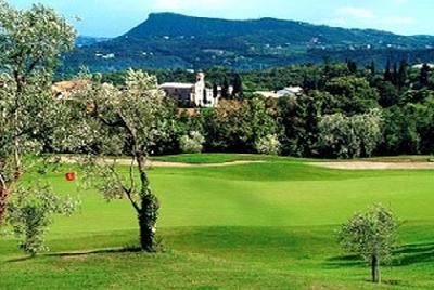 Golf Club Ca´ Degli Ulivi