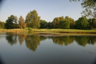 Golf Club Castell´Arquato