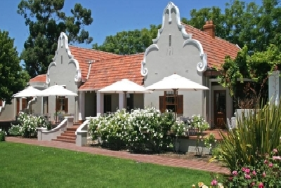 Glen Avon Boutique Hotel*****