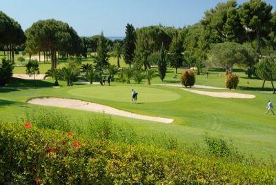Rio Real Golfclub
