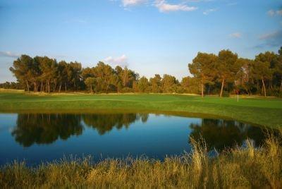 Spanien Golfreisen und Golfurlaub
