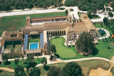 Hacienda Montenmedio Golf & Country Club****