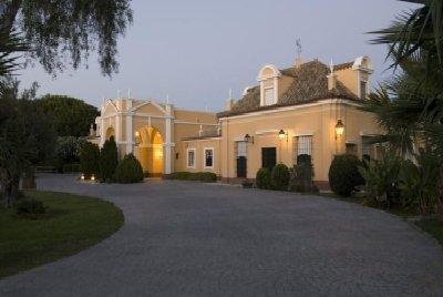 Top Angebot - Hacienda Montenmedio*****