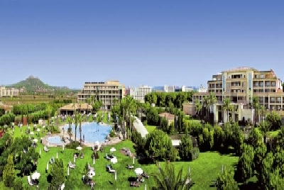 Top Green Fee Angebot Cala Millor