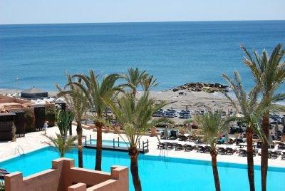 Guadalmina Spa & Golf Resort****(*)