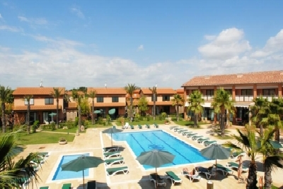 Hotel Clipper**** & Villas Costa Brava