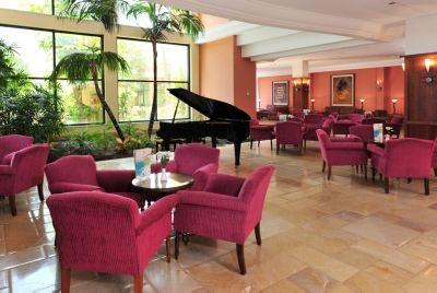 Hotel Barrosa Palace & SpaSpanien Golfreisen und Golfurlaub