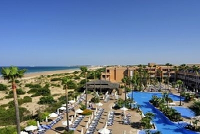 Hipotels Barrosa Park**** & Unlimited Golf