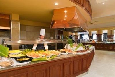 Hotel Barrosa Park****Spanien Golfreisen und Golfurlaub