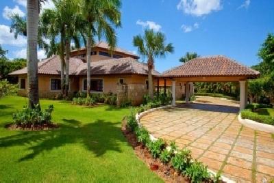 Casa de Campo Golf Resort*****