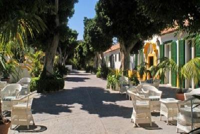Hotel Cortijo San IgnacioSpanien Golfreisen und Golfurlaub